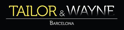 Tailor & Wayne — Barcelona