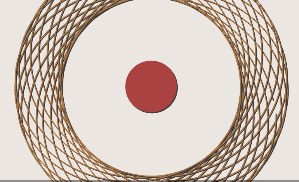 Bullseye by Guille Esponda