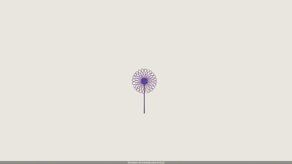 Una Flor by SrCactus