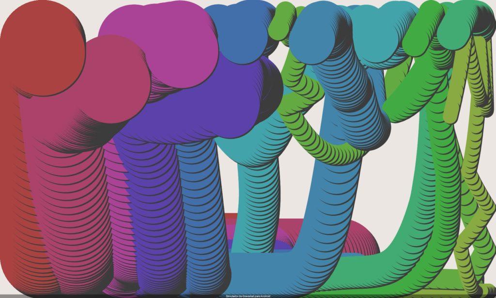 Colorido by Jɐke